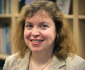 Dr Alison Curnow
