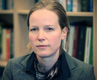 Dr Sabine Pahl