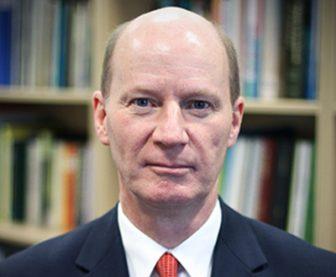 Prof Michael Depledge