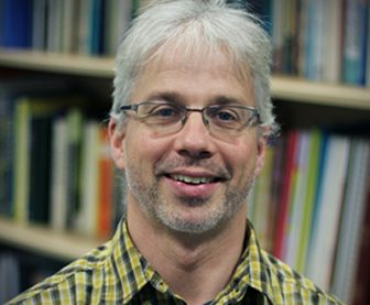 Dr Ian Frampton