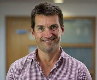 Dr Adam Pollard