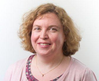 Prof Alison Curnow