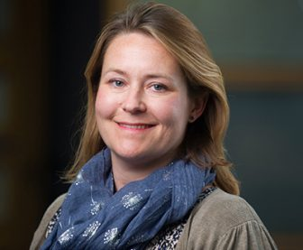 Dr Emmylou Rahtz