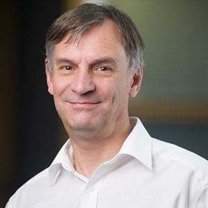 Dr Ian Alcock profile image