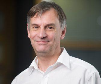 Dr Ian Alcock