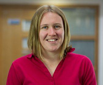 Dr Jessica Tyrrell