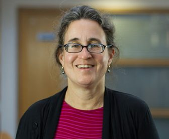 Prof Lora Fleming
