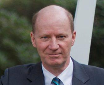 Emeritus Prof Michael Depledge CBE DSc FRSB FRCP