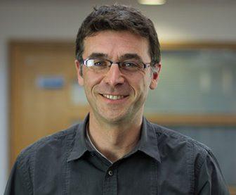 Dr Mathew White