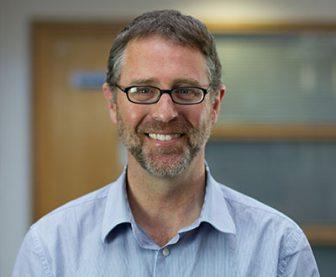 Dr Nicholas Osborne