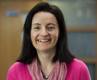 Dr Noreen Orr