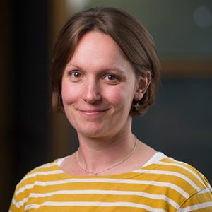 Rebecca Lovell profile image