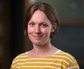 Dr Rebecca Lovell