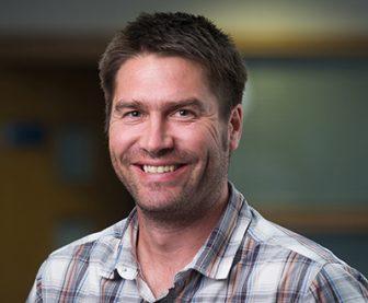 Dr Richard Sharpe