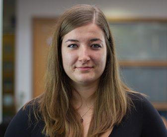 Dr Aimee Murray