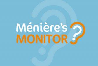 Monitoring the symptoms of Ménière's Disease