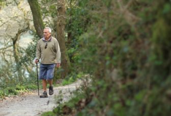 Physical activity in older adults – a systematic review