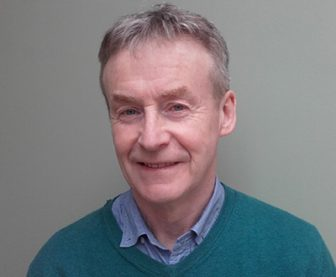 Prof George Morris
