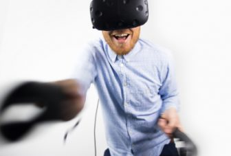 Virtual Reality (VR): Learn, Experience, Imagine