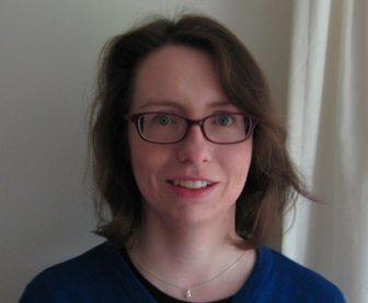 Sarah Buckingham