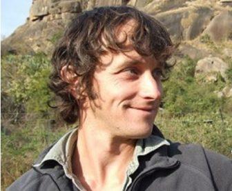 Dr Daniel Cox
