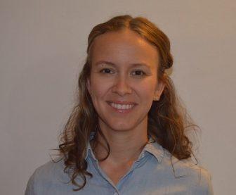 Dr Madeleine Gustavsson
