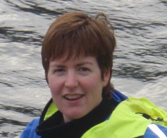 Dr Claire Eatock
