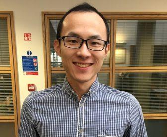 Dr Sam Hu