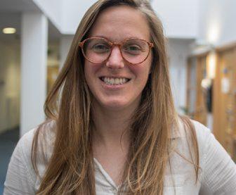 Dr Rebecca Short