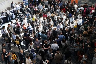 Smart homes and communities conference