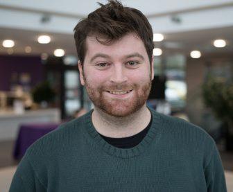 Luke Talbot