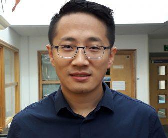 Dr Gengyang TU