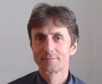 Prof Nigel Unwin