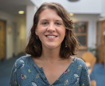 Dr Beth Roberts