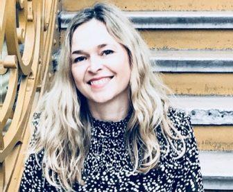 Prof Victoria Tischler