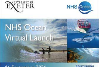 NHS Ocean Virtual Launch