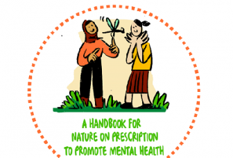 Nature on Prescription Handbook